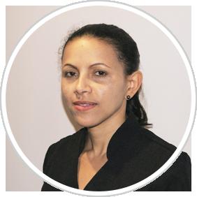Yaneth Perea - Senior Therapist