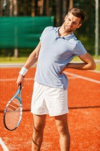 How to Avoid Tennis Injuries