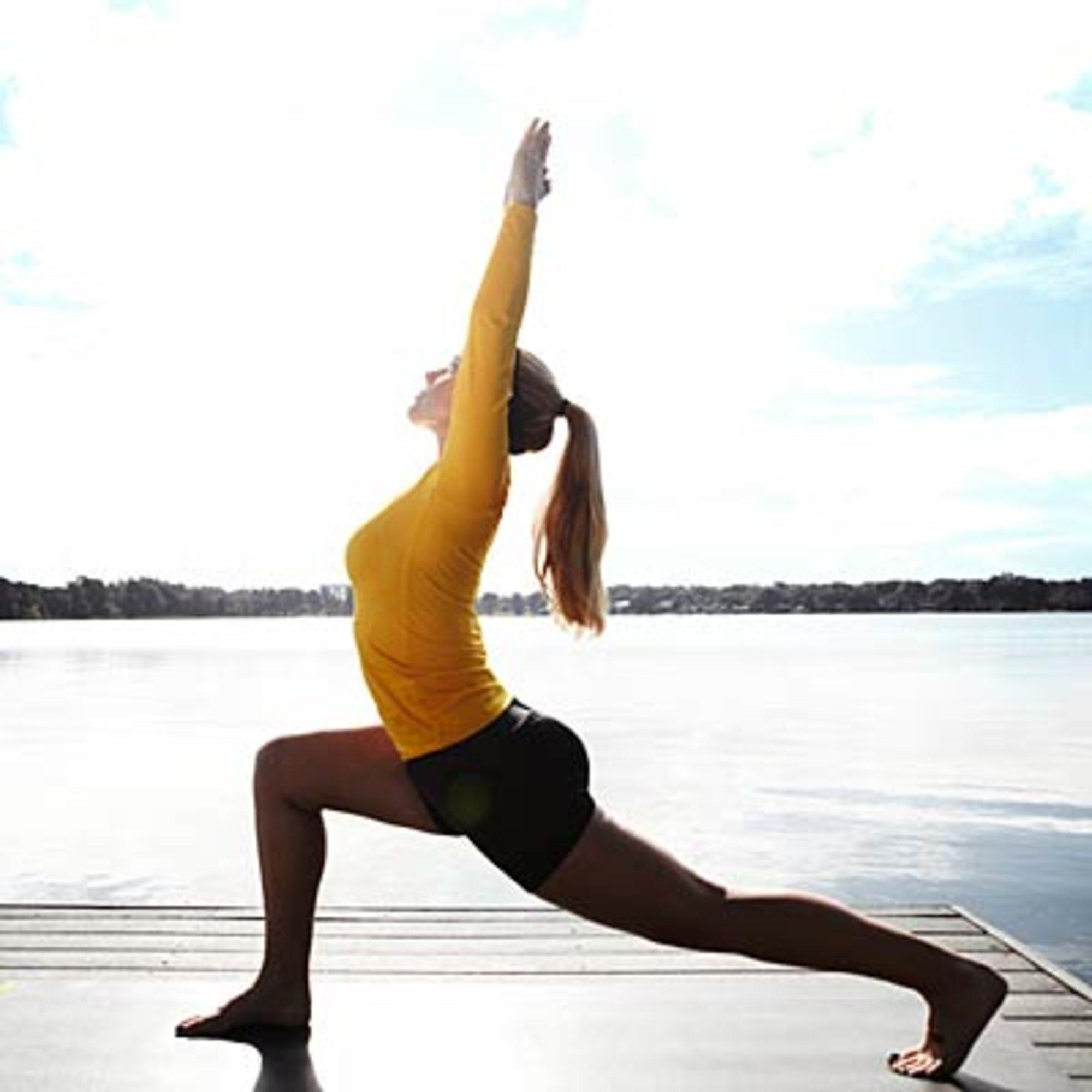Yoga Classes London Angel Islington Perea Clinic