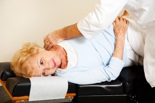 How Osteopathy can help with the older generation?