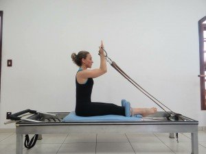 Pilates bone health