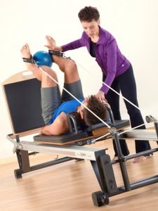 Pilates Conditioning