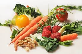 runner's nutrition