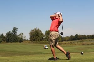 Golfer's Elbow Injuries
