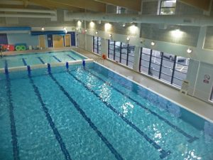 Managing Swimming Injuries
